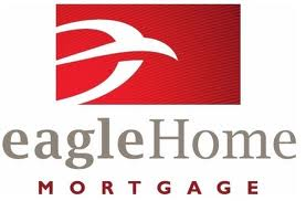 Eagle Home Mortgage Logo